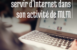 internet marketing de réseau