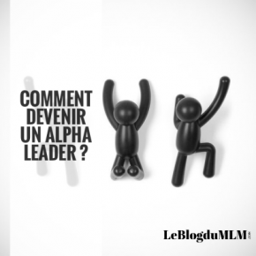 comment devenir un alpha leader
