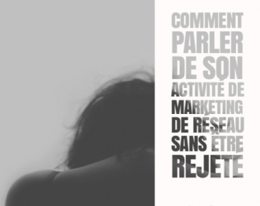 rejet marketing de reseau