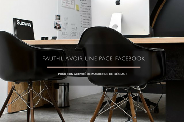 facebook marketing de reseau