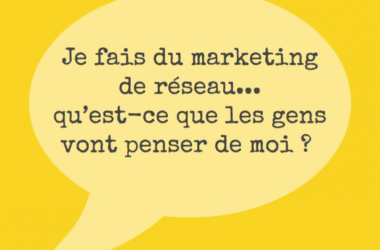 marketing de réseau