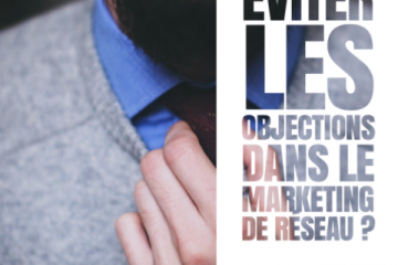 objection marketing de réseau