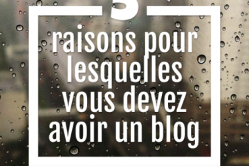 blog marketing de réseau