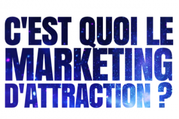 marketing d'attraction