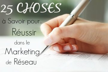 marketing de reseau